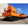 Used  Refurbished Hagglunds Bv206 Trailer for sale