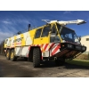 Simon Gloster Protector 6x6 Airport Crash Tender