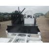 Foden 8x6 Container Carriers truck | 