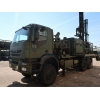 Iveco Trakker 6x6 Dando 12.8 Drilling Rig | used military vehicles, MOD surplus for sale