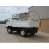MAN 8.136 FAE 4x4 Drop side cargo truck | 