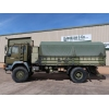 MAN 18.225 4x4 Cargo Truck   ex military for sale