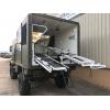 Mercedes Benz Unimog U1300L 4x4 Medical Ambulance | EX.MOD sales
