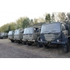 Leyland DAF 45.150  4x4 Drop Side Cargo Truck  for sale Military MAN trucks
