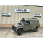 Land Rover Snatch 2B Armoured Defender 110 300TDi   for  sale in Angola, Kenya,  Nigeria, Tanzania, Mozambique,  South Africa, Zambia, Ghana- Sale In  Africa and the Middle East