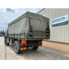 MAN HX60 18.330 4x4 Drop Side Cargo Trucks with Canopy