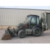 JCB 3cx sitemaster military  back hoe loader
