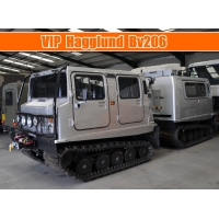 Hagglund Bv206 VIP Executive -  tuning