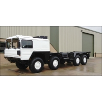 MAN CAT A1 8x8 Chassis cab   for  sale in Angola, Kenya,  Nigeria, Tanzania, Mozambique,