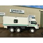 Pinzgauer 718 6x6 Ambulance for sale