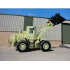 Case 721 CXT Armoured Wheeled loader  for sale
