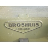 Broshuis Low Loader Trailer   for  sale in Angola, Kenya,  Nigeria, Tanzania, Mozambique,  South Africa, Zambia, Ghana- Sale In  Africa and the Middle East
