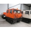 Hagglunds BV206 DROPS Unit  (multilift Palfinger) | used military vehicles, MOD surplus for sale