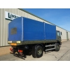 MAN 10.185 4x4 drop side cargo trucks | Ex military vehicles for sale, Mod Sales, M.A.N military trucks 4x4, 6x6, 8x8