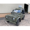 Land Rover Defender 90 Wolf RHD Hard Top Winterised/Waterproof (Remus)   ex military for sale