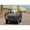 Mercedes Benz 240 G Wagon - SWB  for sale