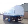 Iveco 168M11 Personnel Carrier | used military vehicles, MOD surplus for sale