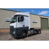 Mercedes Actros 2545 6x2 Tractor Units | used military vehicles, MOD surplus for sale