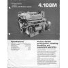 Perkins 4108 Diesel Engine/ Ex Army UK » military for sale in Angola, Kenya,  Nigeria, Tanzania, Mozambique, South Africa, Zambia, Ghana- Sale In  Africa and the Middle East
