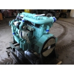 Reconditioned Bedford 500 engine for sale