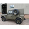 Land Rover Defender 90 Wolf RHD Hard Top (Remus) - 50306