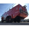 Sides VMA 112 6x6 Airport Crash Tender | military vehicles, MOD surplus for export