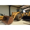 Caterpillar 950 G tool handler  loader