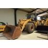 Caterpillar 950 G tool handler  loader for sale