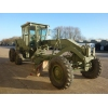 Caterpillar 130G motor grader  ExMoD For Sale / Ex-Military Caterpillar 130G motor grader