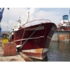 Utility  vessel   ex military for sale