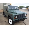 Land Rover Defender 90 TDCi Hard Top | Military Land Rovers 90, 110,130, Range Rovers, Mercedes for Sale