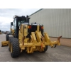 Caterpillar 140M Grader/ Ex Army UK » military for sale in Angola, Kenya,  Nigeria, Tanzania, Mozambique, South Africa, Zambia, Ghana- Sale In  Africa and the Middle East