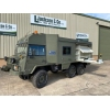 Pinzgauer 718 6x6 Support Vehicle