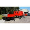 Hagglund Bv206 with Twist Locks | used military vehicles, MOD surplus for sale