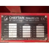 Chieftain Plant Trailer | 