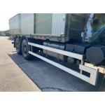 MAN 27.314 6×6 Cargo Truck  for sale Military MAN trucks