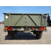 Penmann cargo trailer   ex military for sale
