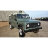 Land Rover Defender 110  Station Wagons RHD