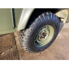 Land Rover Snatch 2B Armoured Defender 110 300TDi  military for sale