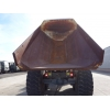 Terex TA400 dump truck  military for sale