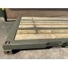 Drops 20ft ISO Flat Racks  unused  military for sale