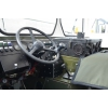 Hagglund BV206 Cargo Carrier & crane Hiab (Amphibious)  military for sale