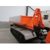 Hagglund BV206 dumper multilift  military for sale
