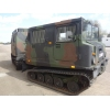 Hagglunds BV206 5 Cyl Mercedes Diesel Personnel Carrier  military for sale