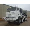 Foden 8x6 Container Carriers truck with crane   ex military for sale