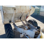 Ex military Terex TA3 Dumper | used military vehicles, MOD surplus for sale