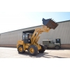 Ahlmann AS12 B loading shovel for sale