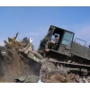 Caterpillar Deployable Universal Combat Earthmover (DEUCE) dozer | 