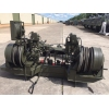 Rotzler Heavy Duty Dual Winch Unit   ex military for sale