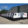 Used  Refurbished Hagglunds Bv206 hard top Ambulance for sale